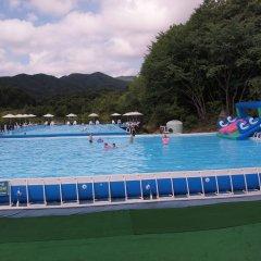Отель Welli Hilli Park Южная Корея, Пхёнчан - отзывы, цены и фото номеров - забронировать отель Welli Hilli Park онлайн детские мероприятия