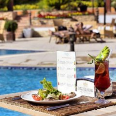 Отель Excelsior Hotel & Spa Baku Азербайджан, Баку - 7 отзывов об отеле, цены и фото номеров - забронировать отель Excelsior Hotel & Spa Baku онлайн бассейн фото 2