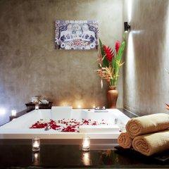 Отель Centara Ceysands Resort & Spa Sri Lanka спа фото 2