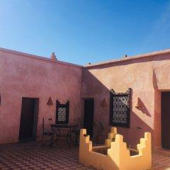 Отель Auberge Kasbah Des Dunes Марокко, Мерзуга - отзывы, цены и фото номеров - забронировать отель Auberge Kasbah Des Dunes онлайн фото 20