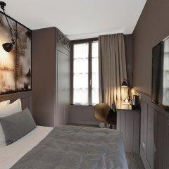 Отель Hôtel Hélios Opéra комната для гостей фото 3