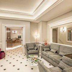 Отель Ludovisi Palace Hotel Италия, Рим - 8 отзывов об отеле, цены и фото номеров - забронировать отель Ludovisi Palace Hotel онлайн спа