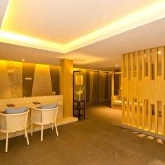 Отель The Rock Hua Hin Boutique Beach Resort спа