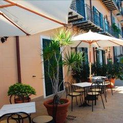 Отель Giardino Inglese Италия, Палермо - отзывы, цены и фото номеров - забронировать отель Giardino Inglese онлайн фото 5