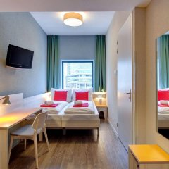 MEININGER Hotel Amsterdam City West комната для гостей фото 2