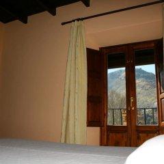 Hotel Rural Huerta Del Laurel комната для гостей