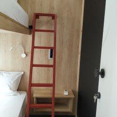 Отель LOC Aparthotel Annunziata Греция, Корфу - отзывы, цены и фото номеров - забронировать отель LOC Aparthotel Annunziata онлайн сейф в номере