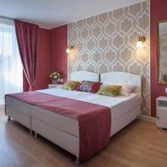 Арт-Отель Карелия 4* Стандартный номер с различными типами кроватей фото 24