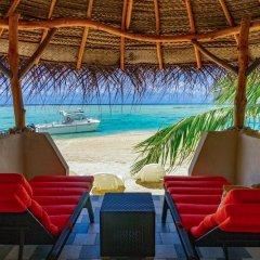 Отель Ninamu Resort - All Inclusive Французская Полинезия, Тикехау - отзывы, цены и фото номеров - забронировать отель Ninamu Resort - All Inclusive онлайн фото 9