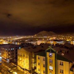 Korkmaz Rezidans Турция, Кайсери - отзывы, цены и фото номеров - забронировать отель Korkmaz Rezidans онлайн балкон