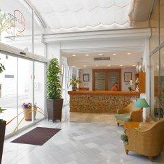 Отель Apartamentos Cala d'Or Playa интерьер отеля