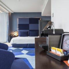 Отель Room Mate Aitana Нидерланды, Амстердам - - забронировать отель Room Mate Aitana, цены и фото номеров в номере