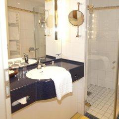 Best Western Hotel Kantstrasse Berlin ванная