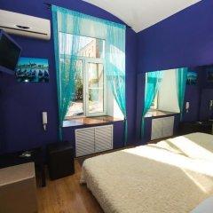 Hotel Olhovka комната для гостей фото 2