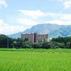 Aso Villa Park Hotel Минамиогуни
