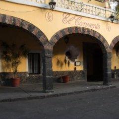 Отель Suites Los Camilos - Adults Only Мексика, Мехико - отзывы, цены и фото номеров - забронировать отель Suites Los Camilos - Adults Only онлайн