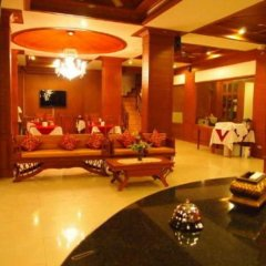 Отель BV Resortel Phuket интерьер отеля фото 2