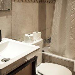 Отель HOMEnFUN Plaza España Apartment Испания, Барселона - отзывы, цены и фото номеров - забронировать отель HOMEnFUN Plaza España Apartment онлайн ванная