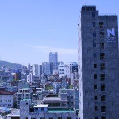 SEOUL N HOTEL Dongdaemun фото 3