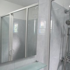 Отель Villa Whispering Shells ванная