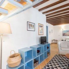 Отель Vittoria Enchanting - Three Bedroom комната для гостей фото 4