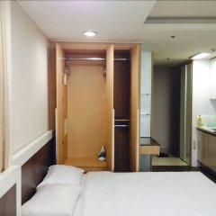 Отель Seoul Residence комната для гостей фото 4