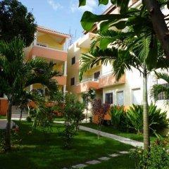 Отель Parco del Caribe фото 4