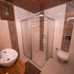 Villa Patara 1 Турция, Патара - отзывы, цены и фото номеров - забронировать отель Villa Patara 1 онлайн ванная
