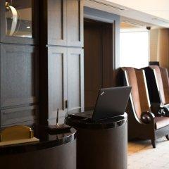 Отель Intercontinental Tokyo Bay Токио фото 8