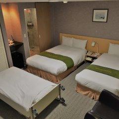 Yoido Hotel комната для гостей фото 3