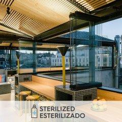 Отель SLEEP'N Atocha Испания, Мадрид - 2 отзыва об отеле, цены и фото номеров - забронировать отель SLEEP'N Atocha онлайн фото 10