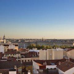 Отель Gran Melia Palacio De Los Duques Испания, Мадрид - 2 отзыва об отеле, цены и фото номеров - забронировать отель Gran Melia Palacio De Los Duques онлайн фото 9