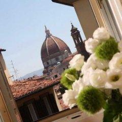Отель The Market Urban Hotel Италия, Флоренция - отзывы, цены и фото номеров - забронировать отель The Market Urban Hotel онлайн балкон