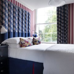 Отель Dorset Square Hotel Великобритания, Лондон - отзывы, цены и фото номеров - забронировать отель Dorset Square Hotel онлайн комната для гостей фото 3