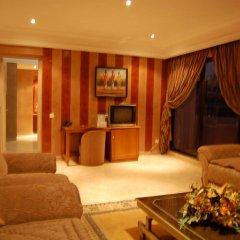 Отель Mounia Марокко, Фес - отзывы, цены и фото номеров - забронировать отель Mounia онлайн комната для гостей фото 4