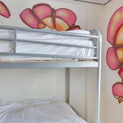 Отель Dutchies Hostel Нидерланды, Амстердам - отзывы, цены и фото номеров - забронировать отель Dutchies Hostel онлайн детские мероприятия фото 2
