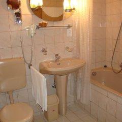 Отель Bajazzo Австрия, Вена - отзывы, цены и фото номеров - забронировать отель Bajazzo онлайн ванная