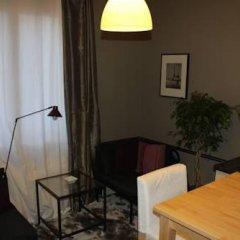 Отель Studio Arts-et-Métiers Франция, Париж - отзывы, цены и фото номеров - забронировать отель Studio Arts-et-Métiers онлайн комната для гостей фото 4