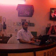 Hotel Welcome Inn Нью-Дели спа
