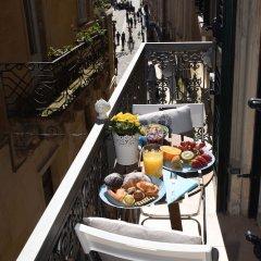 Отель B&B Matteo Da Lecce Лечче балкон