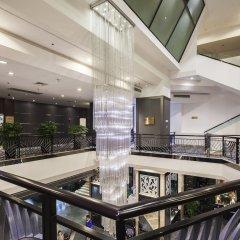 Millennium Harbourview Hotel Xiamen балкон