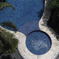 Отель Best Western Resort Kuta бассейн фото 2