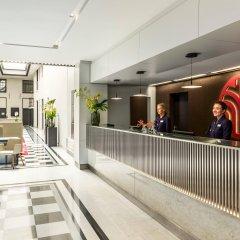 Отель NH Collection Amsterdam Barbizon Palace интерьер отеля фото 2