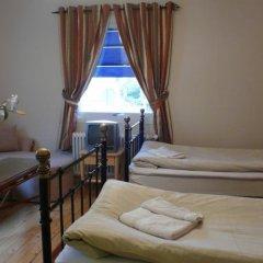 Hotel Nice Bed & Breakfast Гётеборг комната для гостей