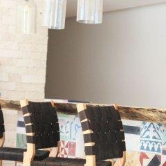 Отель Anah Suites By Turquoise Плая-дель-Кармен развлечения