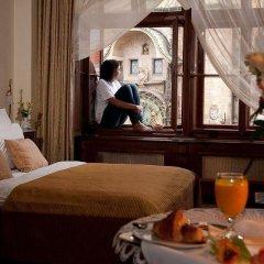 Grand Hotel Praha в номере фото 2