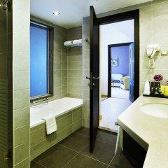 Отель Armada BlueBay ванная
