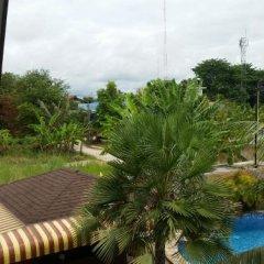 Отель Paradise Garden Resort комната для гостей фото 3