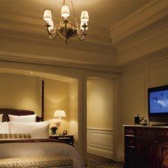 Отель The Ritz Carlton Guangzhou Гуанчжоу удобства в номере