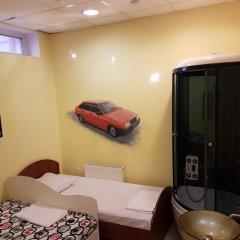 Hostel RETRO ванная